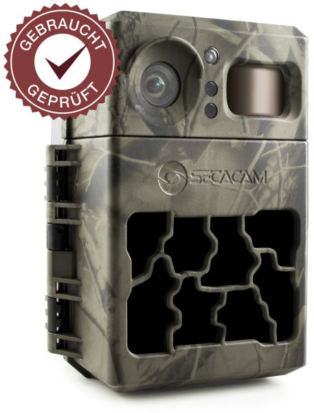 Gebraucht & geprüft - SECACAM Pro Plus
