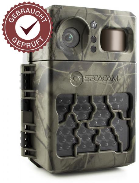 gebraucht & geprüft - SECACAM Pro