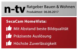 Secacam Homevista Premium Pack