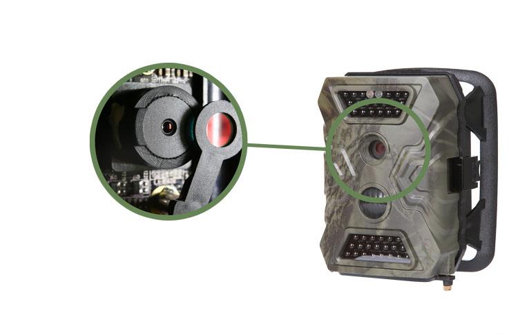 infrarot-Sensor
