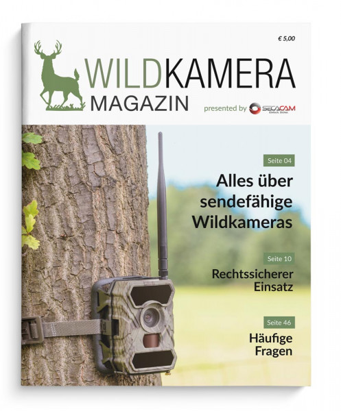 Wildkamera-Magazin