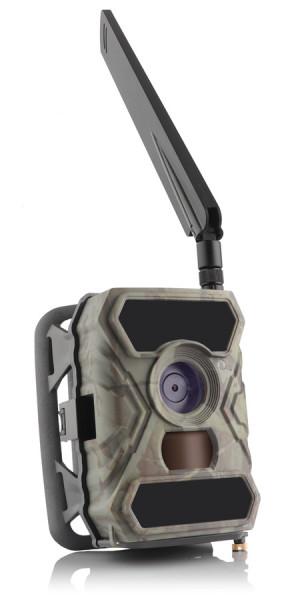SECACAM Raptor mobile